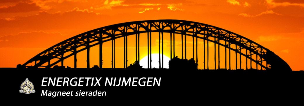 Energetix Nijmegen, Magneet sieraden